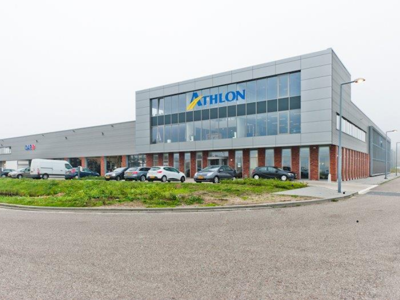 Athlon carlease